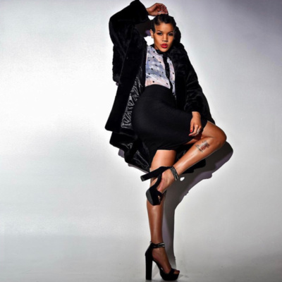 S1 Ep.06 Tasha B. | Inspiring women, Goals & Heel Talk