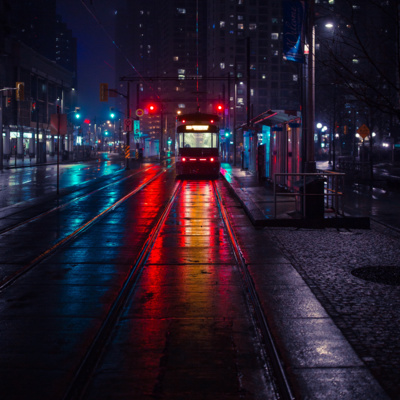 Soul City - LoFi HipHop Mix