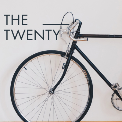 The Twenty, Episode 2: What Even Is This Podcast Anyway?