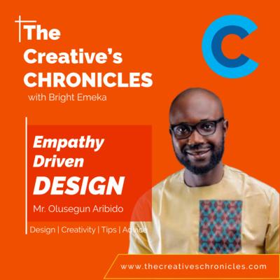 Episode 069 – Empathy Driven DESIGN