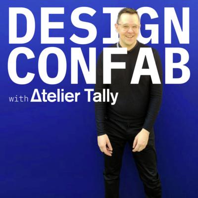 Katie Treggiden on Writing Design
