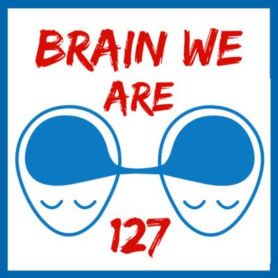 127: Večerní Show: Druhý Mozek, Práce s Informacemi, Lovci a Sběrači v Kyberprostoru