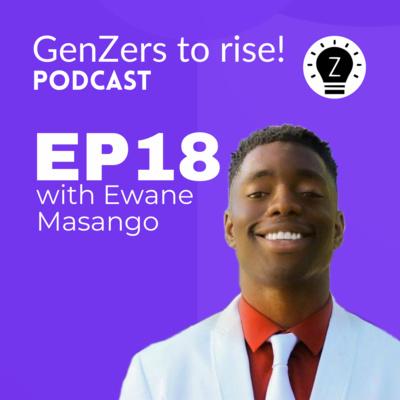 Ep 18: Building a healthy life with Ewane Masango