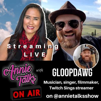 Annie Talks • A podcast on Anchor