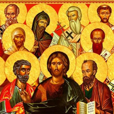 Ecclesia Catholica #1 : Présentation !