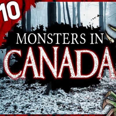 23 Supernatural Horror Stories | Episode 537 by Darkness