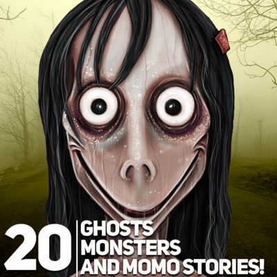 20 REAL Monster, Ghost, and MOMO Horror Stories | Episode 538 by