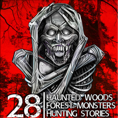 28 DISTURBING True Stories from the Woods! by Darkness