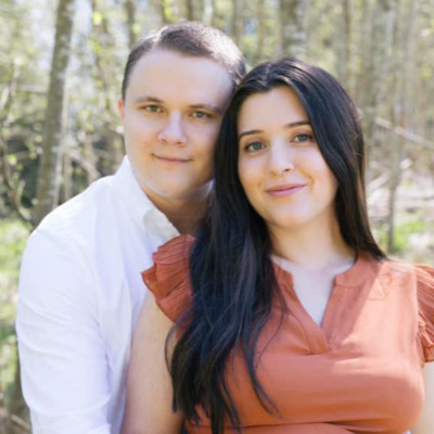 """Interview: Jonah and Amber Melchert   """"Couples with a Cause"""""""