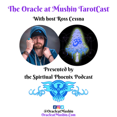 Ebb and Flow | Oracle at Mushin TarotCast | Weekly Tarot Card Readings for the Collective Conscious