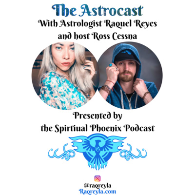 The AstroCast | February 19th Snow Moon in Virgo | Astrologist Raquel Reyes | An Astrology Report for the Full Moon