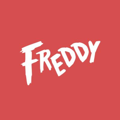 Gehan Blok in Freddy