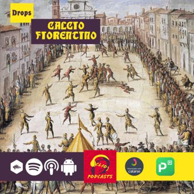 Medievalíssimo Drops: Calcio Fiorentino
