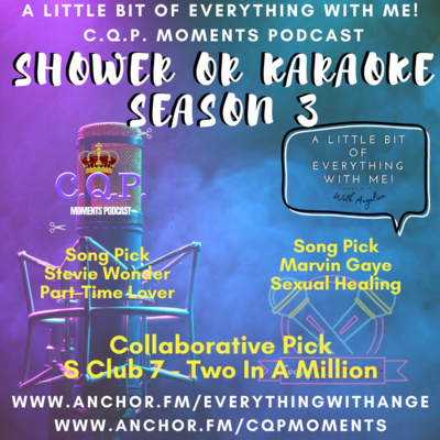 Shower or Karaoke with Angelica: A Million