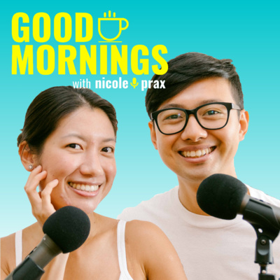 124: Time is Life with Doc Brian Tan by Good Mornings with