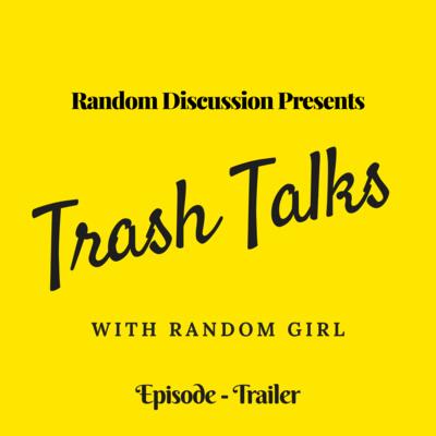 Random Discussion