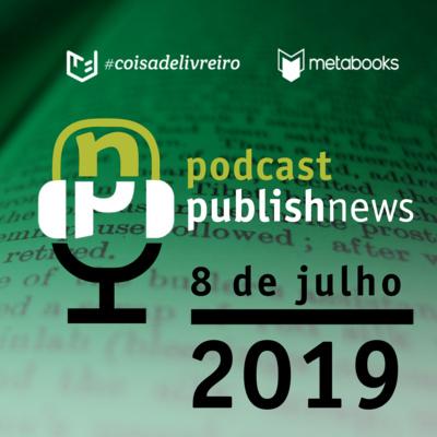 c3981f736 Podcast do PublishNews - 8/4/19 - Rafael Ferreira - Marketplace da ...