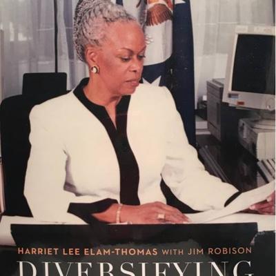 Amb. Harriet Lee Elam-Thomas on Diversifying US Diplomacy