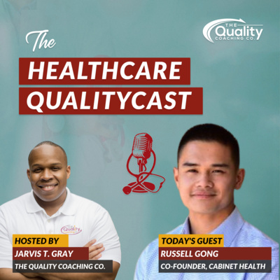 Building a Sustainable Direct-to-Consumer Pharma Brand with Russell Gong