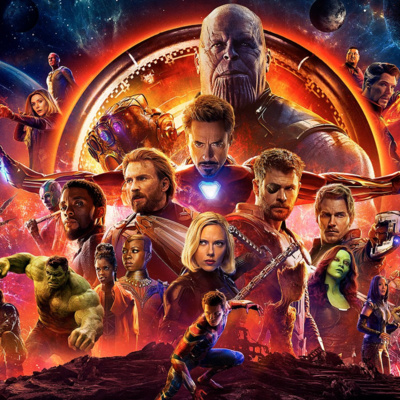 Episode 46: MCU Phase 3 Recap by AP Marvel • A podcast on Anchor