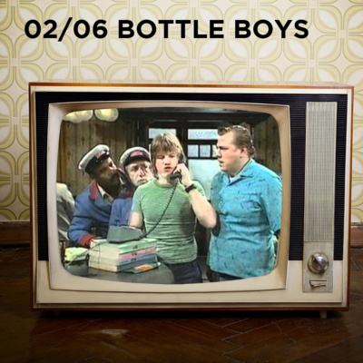 Bottle Boys