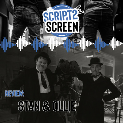 STAN & OLLIE – An Unconventional Biopic with a Whole Lot of Heart