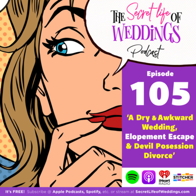Ep 098 - A Perverted Minister, The Cheapest Bride Ever, What Not To