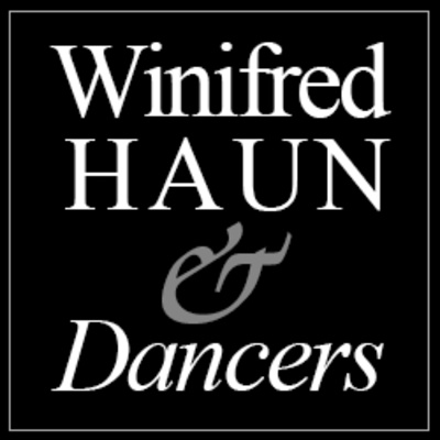 Dancing Through Space With Winifred Haun