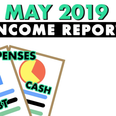 May 2019 Income Report with Jerry Banfield and Uthena by The