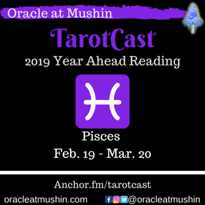 Pisces - 2019 - The Year Ahead