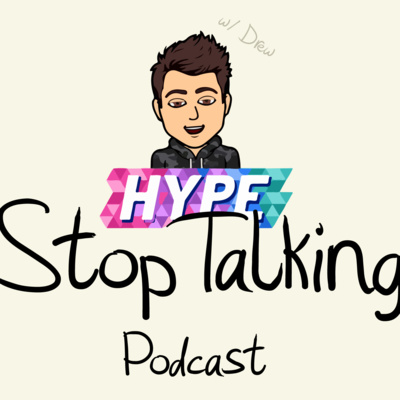 Stop Talking Podcast - A Trailer of Sorts