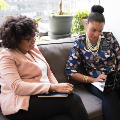 A presença das mulheres na tecnologia