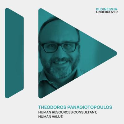 Εργασία εξ αποστάσεως: Το remote & hybrid work και πως να το πετύχετε — Θεόδωρος Παναγιωτόπουλος
