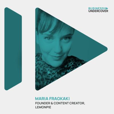 Τι είναι το User Generated Content & Πως να το δημιουργήσεις — Μαρία Φραγκάκη