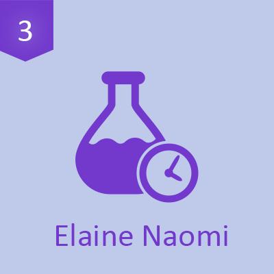 Elixir em Produção com Elaine Naomi Watanabe, Engenharia de Software na The RealReal