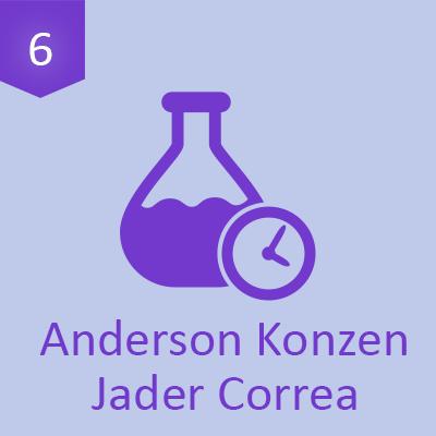 Elixir em Produção com Jader Correa e Anderson Konzen, da Árvore