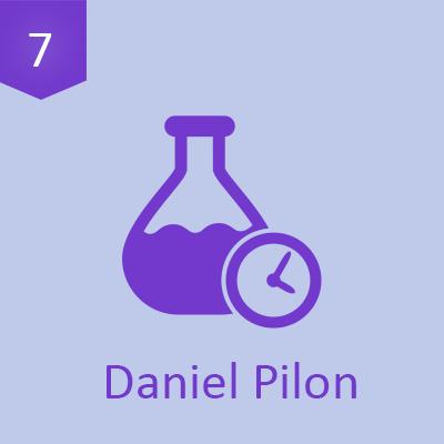 Elixir em Produção com Daniel Pilon, Gerente de Engenharia na SumUp
