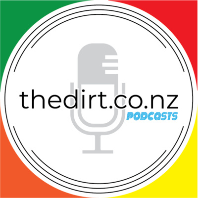 thedirt.co.nz Podcasts – Lyssna här – Podtail
