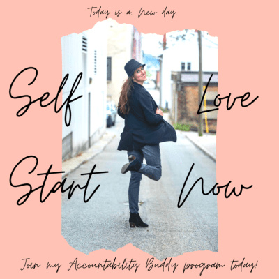 """Artwork for episode """"Learn to Love Yourself"""""""