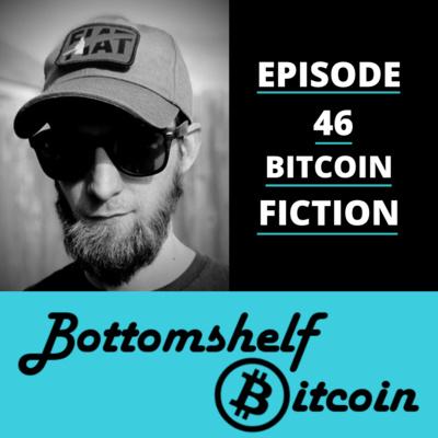 Bitcoin Fiction (The Signal / A Libra Future) [Episode 46] by Bottomshelf Bitcoin • A podcast on Anchor