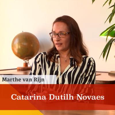 'Wanneer vertrouwen we informatie?' Een gesprek met Catarina Dutilh Novaes