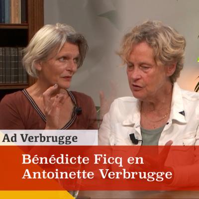 De zaak Tata en de opstand der burgers. Een gesprek met Benedicte Ficq en Antoinette Verbrugge