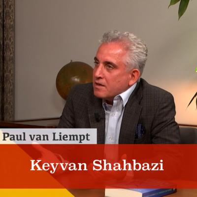 'Iran en de hypocrisie van het Westen.' Een gesprek met Keyvan Shahbazi