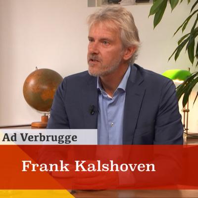 'Op zoek naar een nieuw sociaal contract.' Een gesprek met Frank Kalshoven