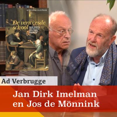De verweesde school: wat ging er mis en wat te doen? Gesprek met Jan Dirk Imelman en Jos de Mönnink
