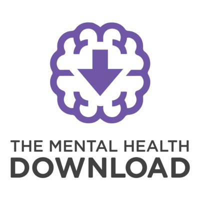 Mental Health Download: Exploring Mental Illness, Suicide, Homelessness and Incarceration - Dr. Adam Gazzaley: Can Video Games Revolutionize Mental Health?