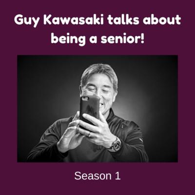 Guy Kawasaki talks about aging