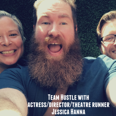 SIDE HUSTLE: On the Road to Warner Bros  Studio and Unemployment ft