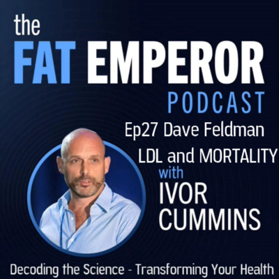 The Fat Emperor Podcast • A podcast on Anchor