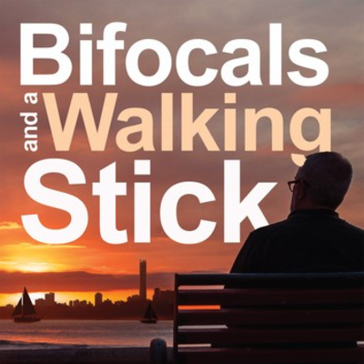 """""""Bifocals And A Walking Stick"""" by M Gopalkrishna Bhat. A Book Review:"""